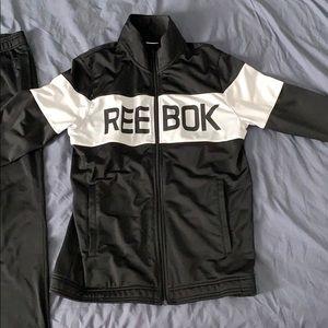 Vintage Reebok Tracksuit